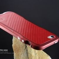 Чехол- бампер Incisive sword Aluminum for iphone SE/5S/5 Red, Цена: 552 грн, Фото