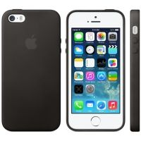 Чехол Apple Case для iPhone 5/5S Black (usa replica), Цена: 506 грн, Фото