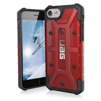 Чехол UAG для iPhone 7 / iPhone 8 MAGMA Red, Цена: 552 грн, Фото