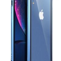 Чехол-Бампер Luphie Fundas для iPhone XR Blue, Цена: 653 грн, Фото