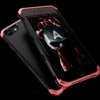 Element Case Solace red-black  for iPhone 7/8 (replica), Цена: 628 грн, Фото