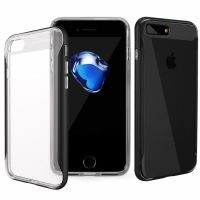 Чехол Fusion Series для iPhone 7. 7 plus / 8.8 plus - Black, Цена: 481 грн, Фото