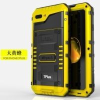 Защитный чехол Luphie X-men Wolverin для Apple iPhone 7.7 Plus/8.8 plus Yellow, Цена: 753 грн, Фото