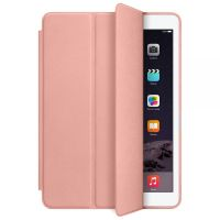 Rose Gold Leather Smart Cover для iPad, Цена: 552 грн, Фото