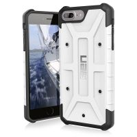 Urban Armor Gear (UAG) Navigator Case for iPhone 7 Plus. iPhone 8 Plus White, Цена: 529 грн, Фото