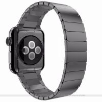 Браслет Space Black Link for Apple Watch 38/40/42/44mm, Цена: 711 грн, Фото