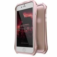 Бампер Rose Gold для iphone 7.7 plus/ 8.8 plus Batman aluminum metal, Цена: 804 грн, Фото