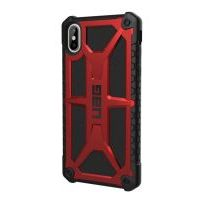 Чехол UAG Monarch Case для iPhone XS Max Crimson, Цена: 603 грн, Фото