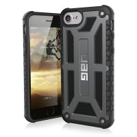 Чехол UAG для iPhone 7 / iPhone 8  Monarch Grey, Цена: 552 грн, Фото