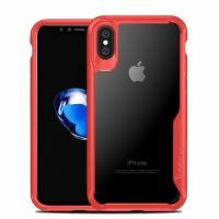 Чехол iPaky Red iPhone X/XS / iPhone 10, Цена: 552 грн, Фото