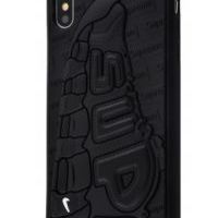 Чехол Supreme case iPhone Xs Max Sup Black, Цена: 452 грн, Фото
