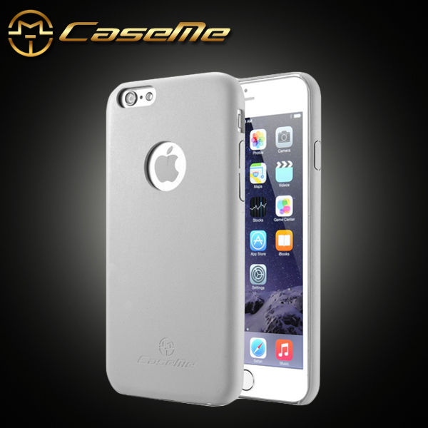 Чехол Caseme white iPhone 6 - Фото 1