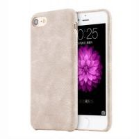 Чехол-накладка Usams Bob Series Apple iPhone 7/8 Cream Coloured, Цена: 251 грн, Фото