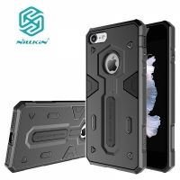 Чехол Nillkin Defender 2 Series Armor-border iPhone 7. 7 plus / 8.8 plus Black, Цена: 578 грн, Фото