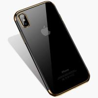 Чехол Silicone Case CAFELE iPhone XS Max Gold, Цена: 502 грн, Фото