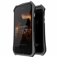 Бампер Black для iPhone 7.7 plus/ 8.8 plus Batman aluminum metal