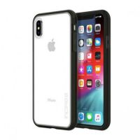 Чехол Incipio Octane Pure for Apple iPhone XS Max - Black, Цена: 954 грн, Фото