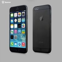 Чехол Baseus Ultra Simple Case iPhone 6 black, Цена: 294 грн, Фото