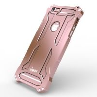 Чехол kinkong case by Luphie for iphone 6s/6/plus Rose Gold, Цена: 377 грн, Фото
