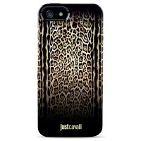 Чехол-накладка Puro Just Cavalli iPhone 4.4s.5.5s Leopard, Цена: 261 грн, Фото