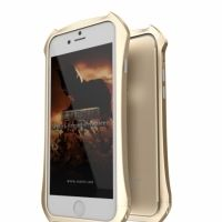 Бампер Gold для iphone 7.7 plus/ 8.8 plus Batman aluminum metal, Цена: 804 грн, Фото