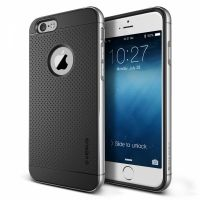 Чехол Verus iPhone 6 4.7 Case Iron Shield Series Satin Silver, Цена: 548 грн, Фото
