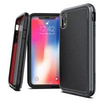 Чехол для iPhone XR Чёрный Case Defense Ultra, Цена: 979 грн, Фото