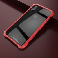 Чехол Element Case Template Glass  For iPhone X/XS Red, Цена: 678 грн, Фото