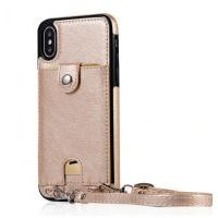 Чехол QinCoon для iPhone XR Gold, Цена: 603 грн, Фото