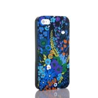 Пластиковый чехол Vera Bradley iPhone 5 Case Midnight Blues, Цена: 318 грн, Фото