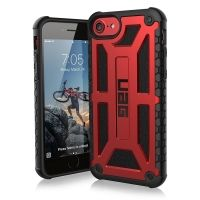 Чехол UAG для iPhone 7 / iPhone 8  Monarch Red, Цена: 552 грн, Фото