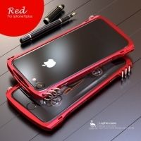 Бампер Alien X1 rotary screw for iPhone 7.7 plus/ 8.8 plus Red, Цена: 753 грн, Фото