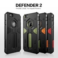 Чехол Nillkin Tough black case for iPhone 6, Цена: 552 грн, Фото