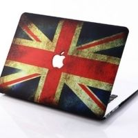 Чехол для Air 11.6/13.3 and Pro 13 / 15 Apple MacBook Air Great Britain, Цена: 553 грн, Фото
