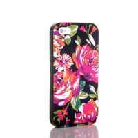 Пластиковый чехол Vera Bradley iPhone 5 Case English Rose, Цена: 318 грн, Фото