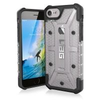 Чехол UAG iPhone 7  / iPhone 8  Protective Case - Maverick - Clear, Цена: 552 грн, Фото