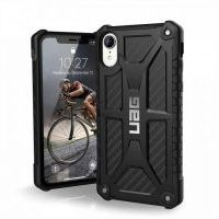 Чехол UAG Monarch Case для iPhone Xr Carbon Fiber, Цена: 603 грн, Фото
