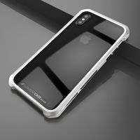 Чехол Element Case Template Glass  For iPhone X/XS Silver, Цена: 678 грн, Фото