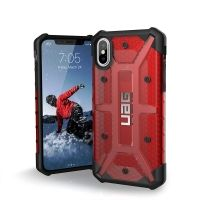 Чехол UAG для iPhone X/XS/10 MAGMA Red, Цена: 577 грн, Фото