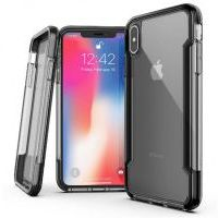 Чехол iPhone XS Max Grey Case Defense Shield, Цена: 703 грн, Фото