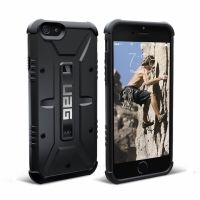 Urban Armor Gear (UAG) Navigator Case for iPhone 6. 6 Plus - Black, Цена: 552 грн, Фото