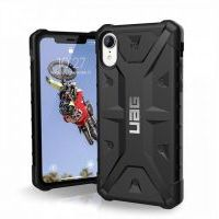 Чехол UAG Pathfinder/Pathfinder Camo Case для iPhone Xr Black, Цена: 603 грн, Фото