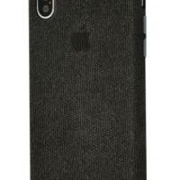 Чехол Textile cover 360 Protect iPhone Xs Max Black, Цена: 502 грн, Фото