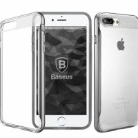 Чехол Fusion Series для iPhone 7. 7 plus/ 8.8 plus - Grey, Цена: 481 грн, Фото