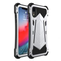Чехол R-Just Silver Armor Ghost Warrior Waterproof for Apple iPhone XR, Цена: 1004 грн, Фото