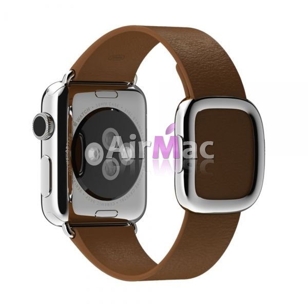 фото Браслет Brown Modern Buckle for Apple Watch 38/40/42/44mm