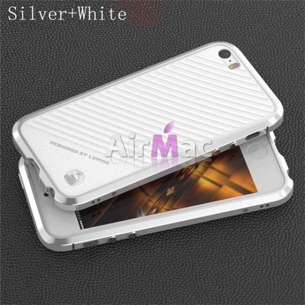 фото Чехол для iPhone 5s. 5SE / iPhone 6.6s SWORD White