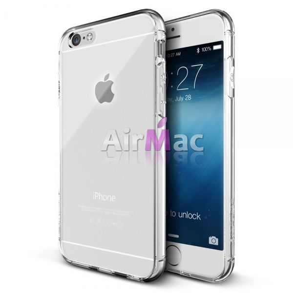 фото Чехол Verus iPhone 6 4.7 Case Crystal Mixx Series Clear