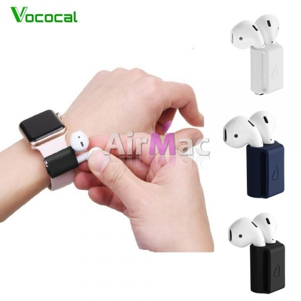 фото AirPods Vococal for Apple Watch