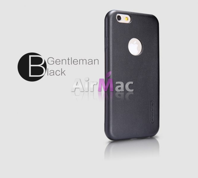 фото Чехол Apple iPhone 6.6 Plus New Leather Case-Victoria Black